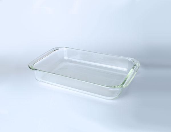Pyrex glass